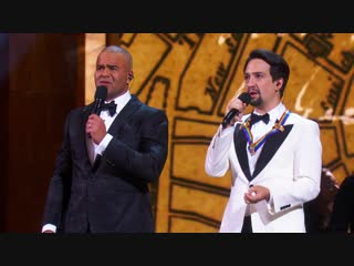 Lin-Manuel Miranda, Alex Lacamoire, And Christopher Jackson Rekindle Their Hamilton Magic With One Last Time
