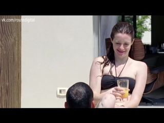 Katharina Schüttler, Claire Foy Nude - The Promise (UK 2011) s1e2 HD 720p Watch Online