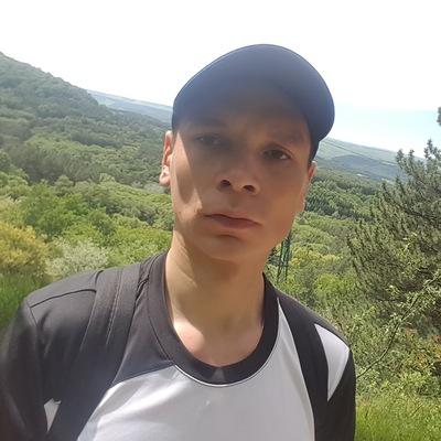 Алексей Резчиков