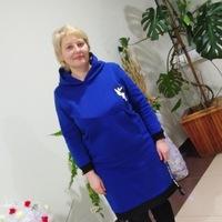 Галина Адучаева