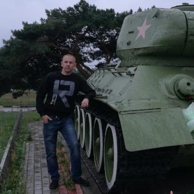 Александр Руденков
