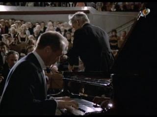 С.Рахманинов - Piano Concerto N2 c-moll, Weissenberg, Karajan 1974