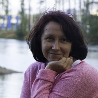 Ekaterina Shurupova