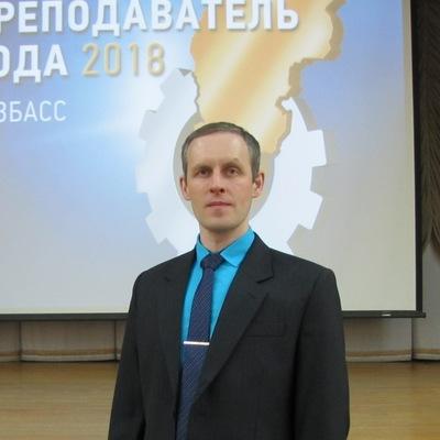 Олег Жмарёв