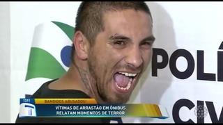 Brasileirinhos 5 (Parte 1: nego é mau)