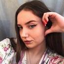 Фотоальбом Полины Радионовой