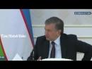 Шавкат Мирзиёев импортни кескин танқид қилди joinchat AAAAADv7jmaa_ECIP2kiTA