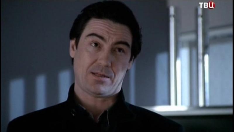 Инспектор Линли расследует В мгновение ока 1 серия Англия Детектив 2006