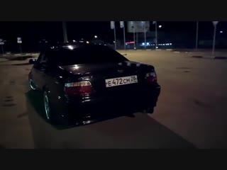Toyota Chaser,Mark ll  КАЙФ