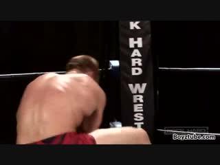 [360]  Austin Cooper vs Lucas Payne (Wrestling)