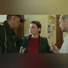 Сериал Свидетели-2 (Алла Сталева)