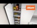 Разделительная система ORGA LINE от Blum