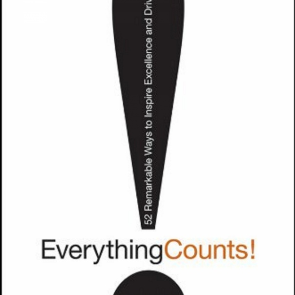 Everything Counts 52 Remarkable Ways