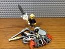 HOW TO BUILD LEGO 1 КАК ПОСТРОИТЬ КРУТОЕ ОРУЖИЕ ИЗ 9 СЕЗОНА ЛЕГО НИНДЗЯГО
