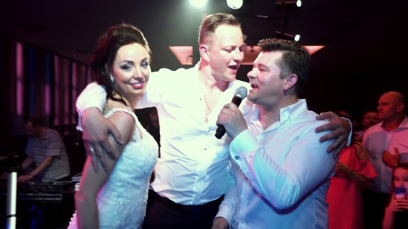Teledysk ślubny Ani i Przemka Zenek Martyniuk Prawdziwa miłość to TY
