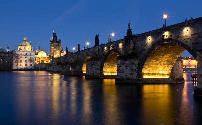 Что посмотреть в Праге самостоятельно: основные достопримечательности, изображение №3