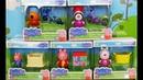 Peppa Pig Nuovi giocattoli Peppa Pig e i suoi amici Giocare con Peppa Figure e accessori