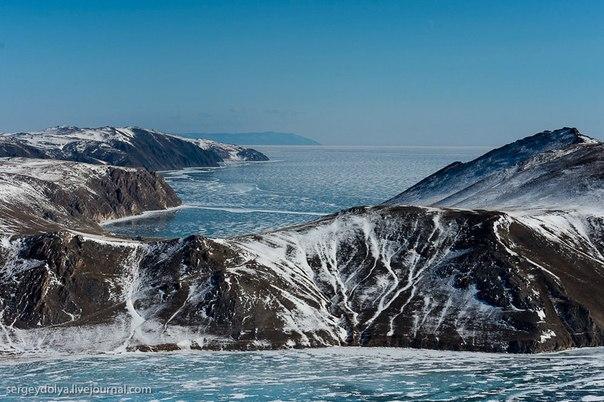 6 потрясающих фактов об озере Байкал, изображение №3