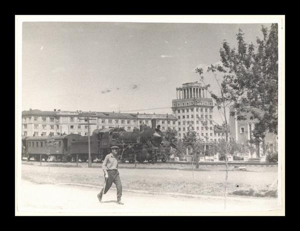 Artem Maximov: «Сталиногорская правда» 31.07.1956г