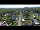 съемка СНТ на Камчатке