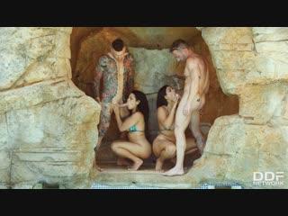 Kesha Ortega, Sheila Ortega порно porno sex секс anal анал porn минет vk hd