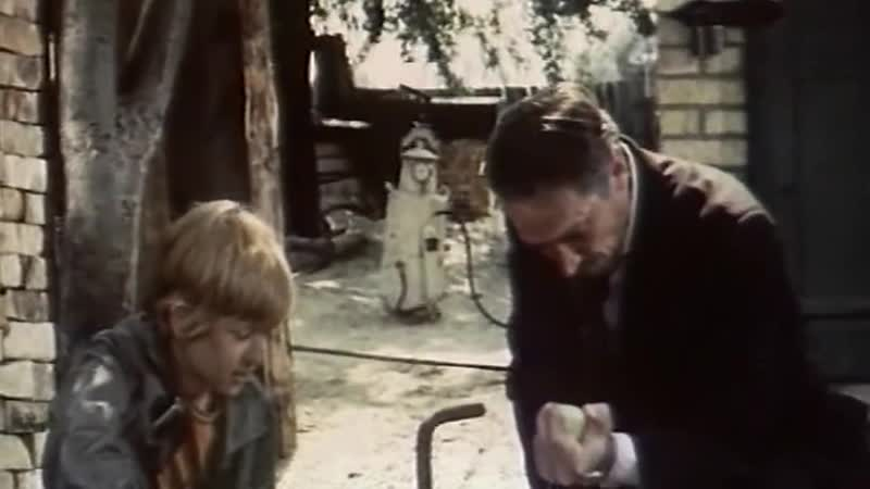 «Капель» (1981) - мелодрама, реж. Андрей Бенкендорф