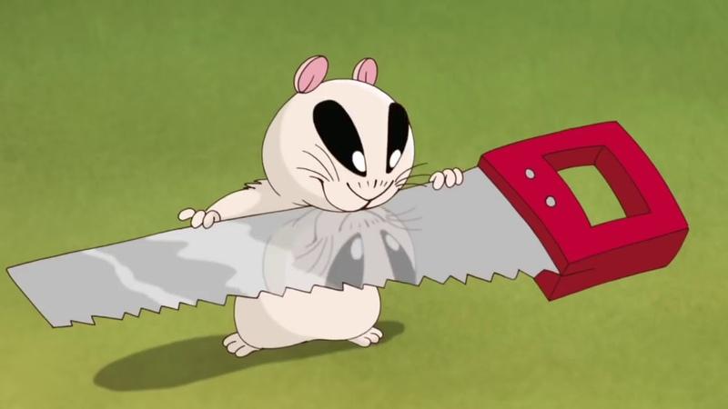 НОВАТОРЫ - Волшебная сила бурной воды (6 серия) - Познавательный мультфильм для детей