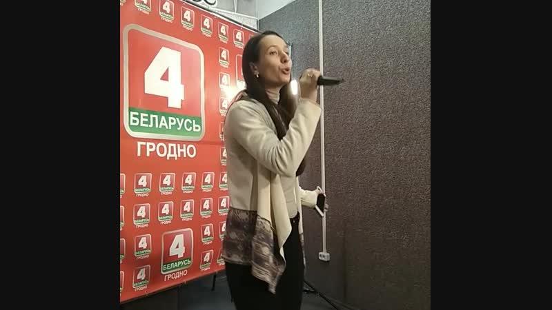Анастасия Томашова