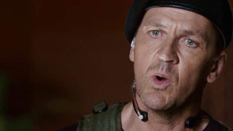 Far Cry - Film Completo In Italiano 2018 (Film D'azione) - Nung Group Film D'azione 2018