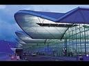 Мегасооружения Международный Аэропорт Гонконга HD
