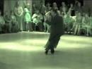 Carlos Gavito Marcela Duran Tango Week July 1999
