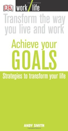 Achieve your goals  strategies to