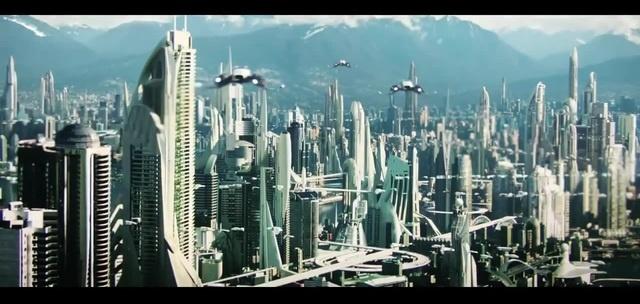 EA Mass Effect 3 Riprenditi la Terra - Trailer Esteso