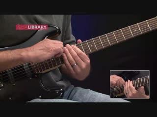 Lick Library - Quick Licks Joe Satriani Vol 2