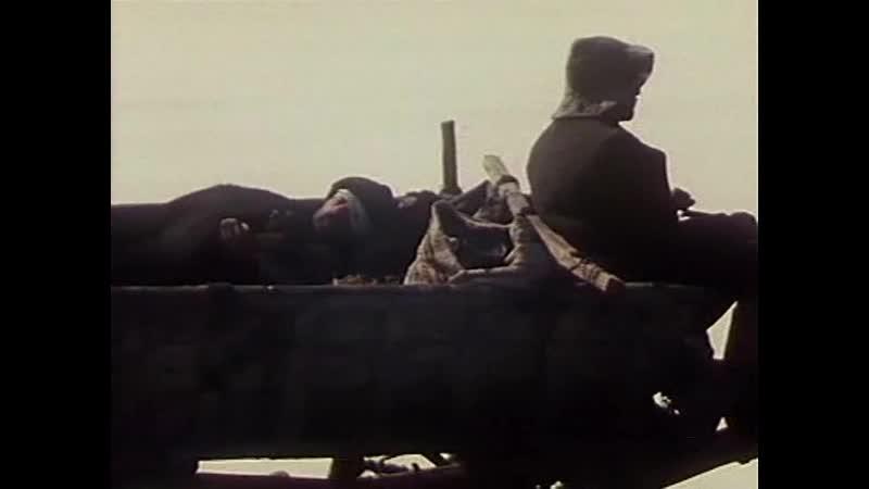 Берега 1977 Грузияфильм 2 серия