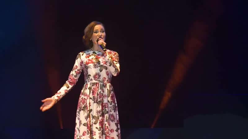 Ирина Лампасова Килсем