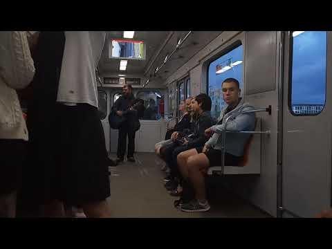 Вулічныя музыканты Кіева 5 Вуличні музиканти Києва 5
