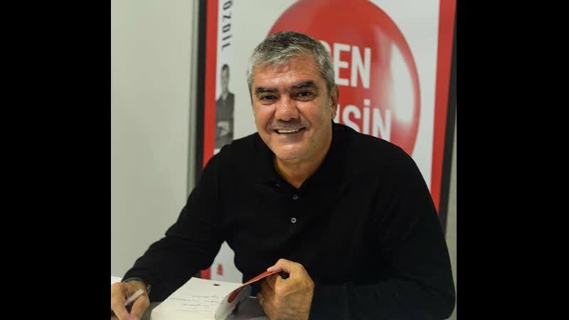 Sesli Köşe 31 Mayıs 2019 Cuma - Yılmaz Özdil İmamoğlu tokat attı filan...