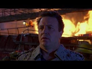 ВУЛКАН (1997) - фильм-катастрофа. Мик Джексон