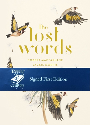 The Lost Words - Robert Macfarlane