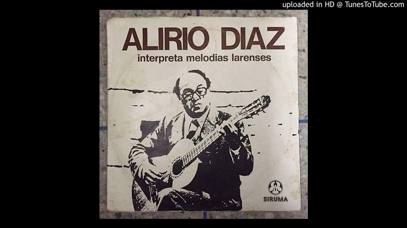 El Tragalochas by Isaias Alvarado.- Arranged by Alirio diaz.