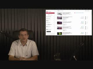 Leider wurde das letzte Video von YouTube rausgenommen. Habe es zum überprüfen nochmal eingereicht