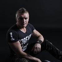 Дмитрий Шабалин