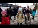 Участники XVIII Международного конкурса фестиваля детского и молодёжного творчества Весенние выкрут
