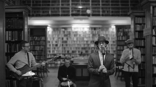 Maximo Park - Brain Cells (Stripped Down Session)