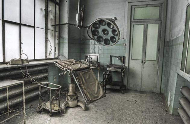 Психиатрическая лечебница Уиллард. Искалеченные судьбы | Блогер Svetusikislove на сайте SPLETNIK.RU 18 мая 2020 | СПЛЕТНИК