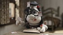 Mary and Max - Official Trailer HD