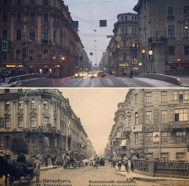 обработка фото на лиговском проспекте стиль