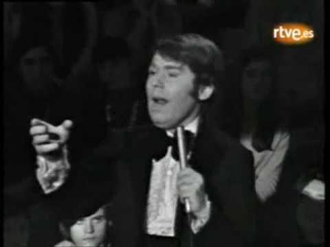 Raphael - si tuviera tiempo 1969
