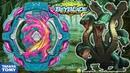Poison Hydra против всех GT. Обзор и тесты самой ядовитой Гидры Beyblade burst GT